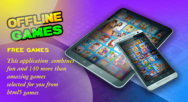 Offline Games pc screenshot 2