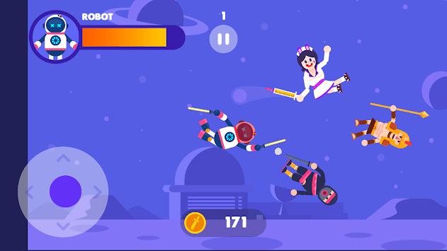 Warriors Clash pc screenshot 2