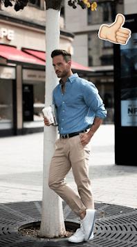 🔥 Men Outfit Ideas 2019 pc screenshot 1