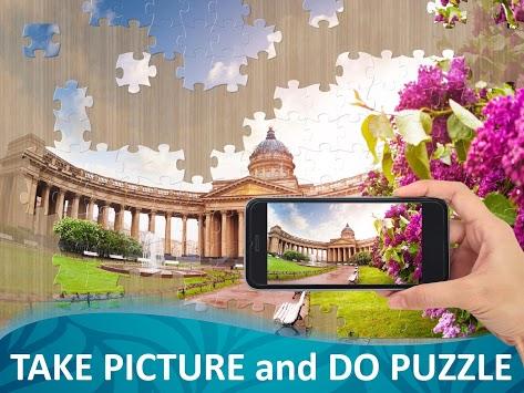 Jigsaw Gold Puzzlic pc screenshot 1