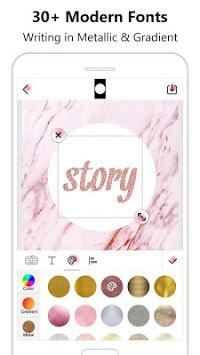 Highlight Cover Maker for Instagram Story pc screenshot 1