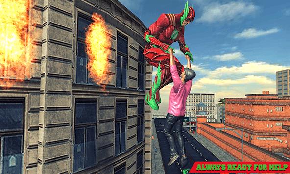 Super Light Speed Hero Robot Combat pc screenshot 2