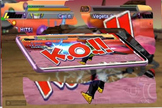 Saiyan Wariors Fighter : Budokai pc screenshot 2