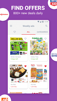 Weekly ads, special offers - Sales & Deals pc screenshot 1
