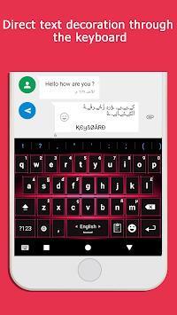 Transboard- Keyboard Translate pc screenshot 1