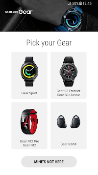 Gear S Plugin pc screenshot 1