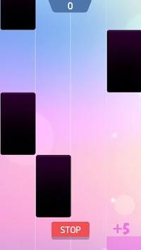 Kpop Piano: Magic Tiles Piano pc screenshot 2