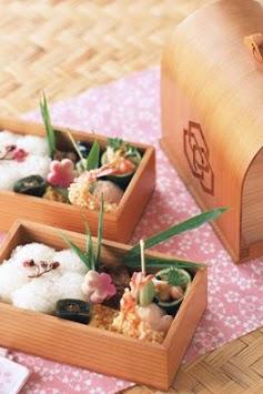 Japanese Sushi Puzzle pc screenshot 1