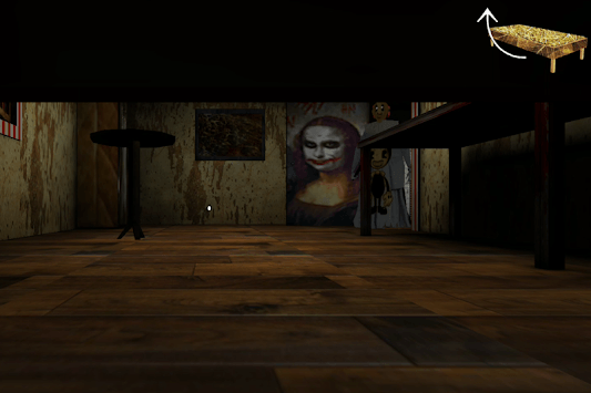 Scary granny Budy: Horror Game 2019 pc screenshot 2