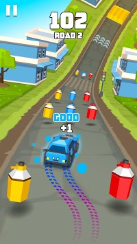 Speed Car 3D pc screenshot 1