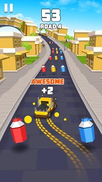 Speed Car 3D pc screenshot 2