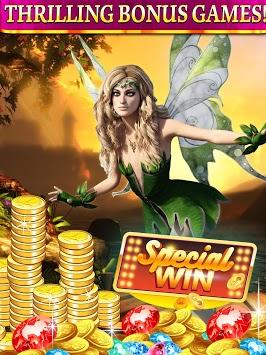 Fairy Slots machines pc screenshot 1