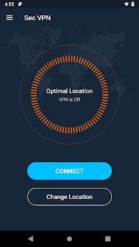 Secure VPN - Unlimited Free & Super VPN Proxy pc screenshot 1