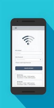 Free Wifi Hotspot Portable pc screenshot 1