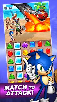 SEGA Heroes pc screenshot 1