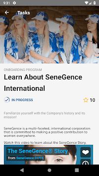 SeneDOTS pc screenshot 2