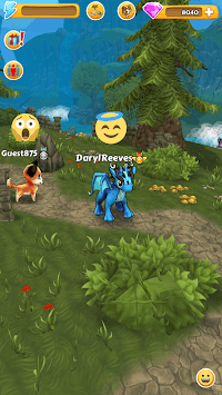 Little Pets Animal Guardians pc screenshot 1