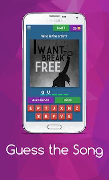 Guess the Song Quiz 2019 pc screenshot 1