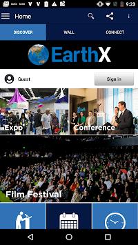 EarthX pc screenshot 2