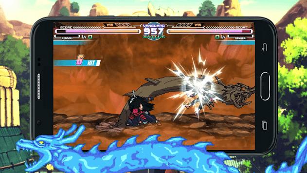 Shinobi Arena pc screenshot 2