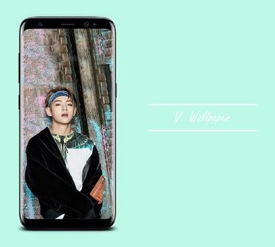 BTS V Wallpapers KPOP pc screenshot 1