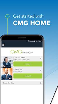 CMG HOME pc screenshot 1