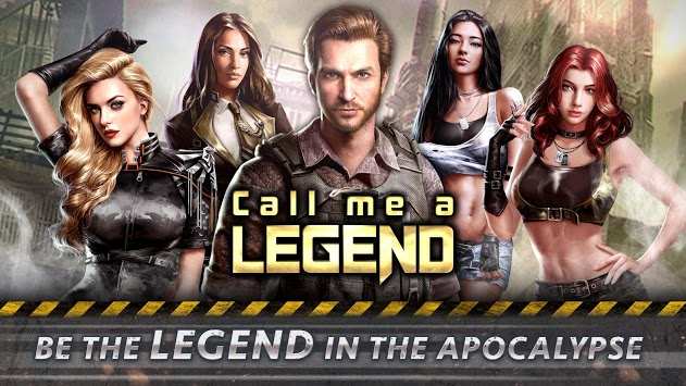 Call me a Legend PC screenshot 1
