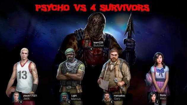 Horrorfield - Multiplayer Survival Horror Game pc screenshot 2