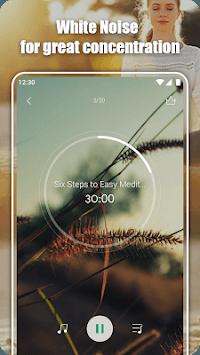 Minus - Deep Sleep Sounds, Easy Restful Sleep pc screenshot 2