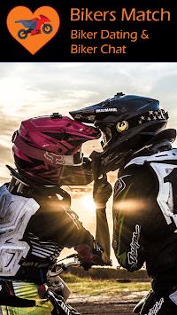 Bikers Match - Biker Dating & Motorcycle Chat pc screenshot 1