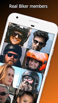 Bikers Match - Biker Dating & Motorcycle Chat pc screenshot 2