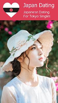 Japan Dating - Tokyo Dating & Japanese Asian Chat pc screenshot 1