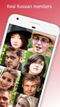 Kiss A Russian - Russia Dating & Moscow Girls Chat pc screenshot 2
