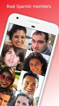 Spanish Kisses - Latin Dating & Espanol Chat Amor pc screenshot 2