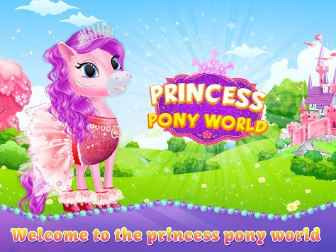 Princess Pony Daycare pc screenshot 1