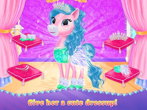 Princess Pony Daycare pc screenshot 2
