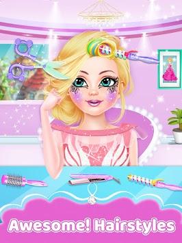 Super Star Fashion Hair Salon Stylist pc screenshot 2