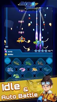 Merge Space pc screenshot 1