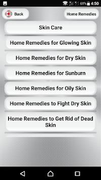 Skin Care | A Good Skincare Routine pc screenshot 2