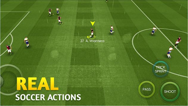 Soccer Mobile 2019 - Ultimate Football pc screenshot 1
