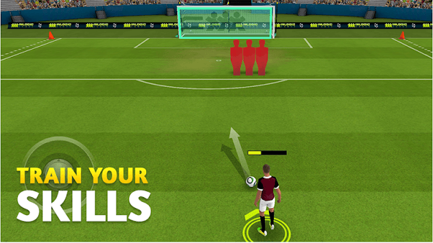 Soccer Mobile 2019 - Ultimate Football pc screenshot 2
