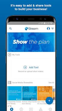 Stream Share App pc screenshot 1
