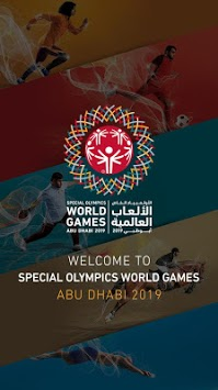 World Games Abu Dhabi 2019 pc screenshot 1
