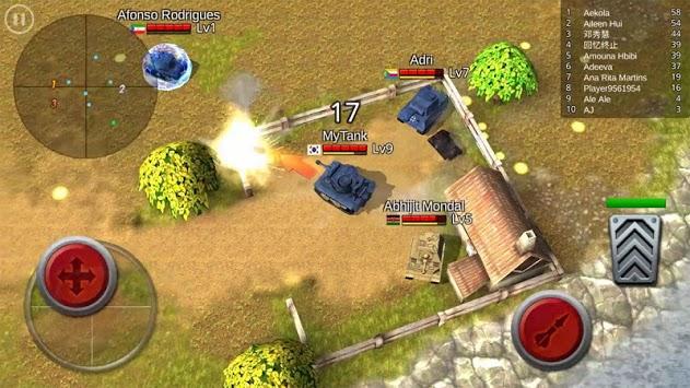 Battle Tank pc screenshot 1