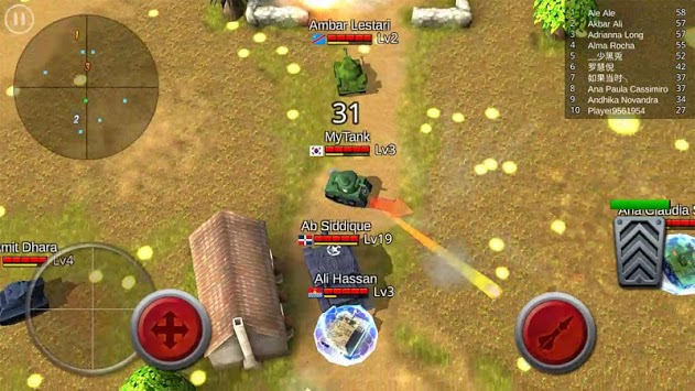 Battle Tank pc screenshot 2