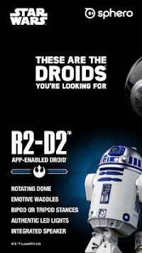 Star Wars Droids App by Sphero pc screenshot 1