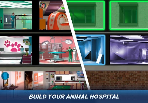 Operate Now: Animal Hospital pc screenshot 1