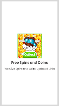 Daily Free Spins and Coins -  New links & tips pc screenshot 1