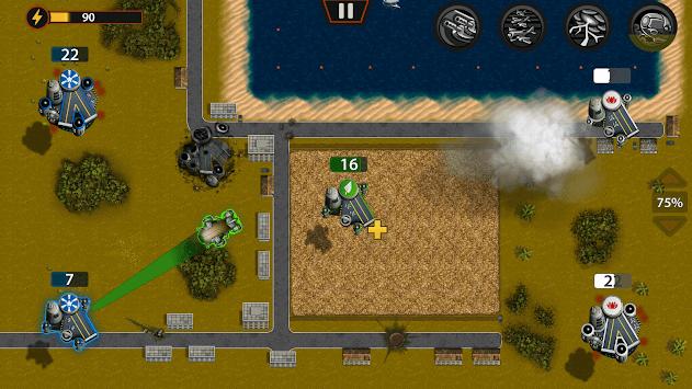 Plane Wars Plus pc screenshot 1
