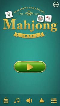 Mahjong Craft pc screenshot 1